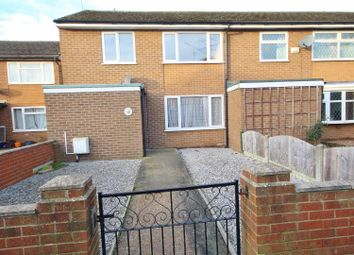 Thumbnail 3 bed end terrace house for sale in Prospect Walk, Camblesforth, Selby