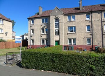 Thumbnail 2 bed flat to rent in Sleigh Drive, Craigentinny, Edinburgh