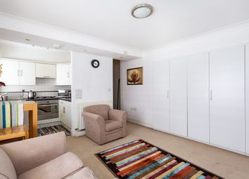 Thumbnail Studio to rent in Allitsen Road, London
