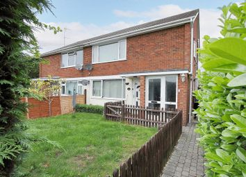 2 bed maisonette for sale in Colenzo Drive, Andover SP10