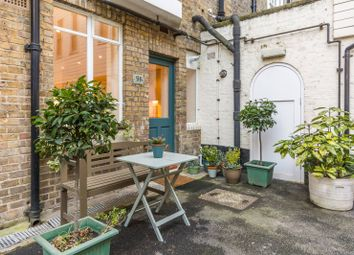 Thumbnail 1 bed property for sale in Brunswick Mews, Marylebone