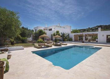 Thumbnail 6 bed detached house for sale in Newly Renovated Near Cala Bass, San Jose, Ibiza