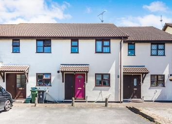 Thumbnail 3 bed terraced house for sale in Hampshire, Basingstoke