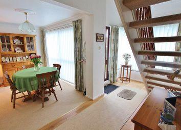Thumbnail 3 bed semi-detached house for sale in Reynolds Close, Keynsham, Bristol