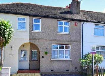 Thumbnail 3 bed terraced house for sale in Stones Road, Epsom, Surrey