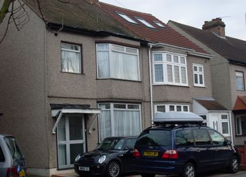 Thumbnail 3 bed semi-detached house to rent in Rainsford Way, Hornchurch