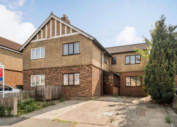 Thumbnail Semi-detached house to rent in Pretoria Road, Canterbury