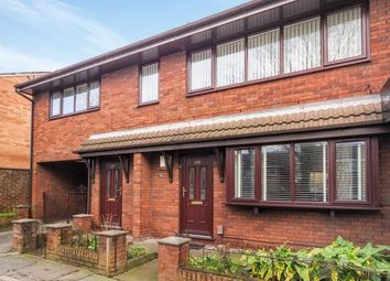 Thumbnail 2 bed flat for sale in Manchester Road, Swinton, Manchester, Greater Manchester