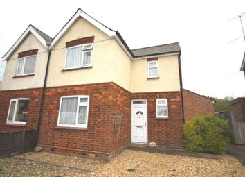 Thumbnail 2 bed semi-detached house for sale in School Lane, Husbands Bosworth, Lutterworth