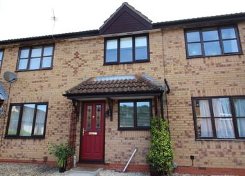Thumbnail 2 bedroom terraced house for sale in Bennetts Court, Yate, Bristol