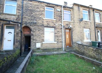 2 bed terraced house for sale in Nabcroft Lane, Crosland Moor, Huddersfield, West Yorkshire HD4