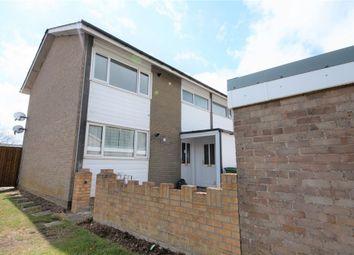 Millard Close, Basingstoke, Hampshire RG21. 1 bed maisonette