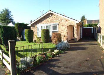 2 bed detached bungalow for sale in Locko Road, Spondon, Derby DE21