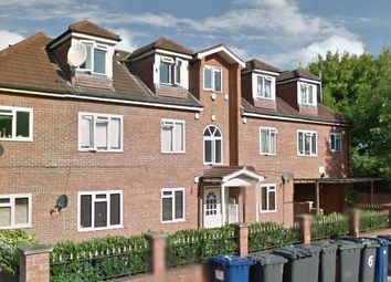 Thumbnail 2 bed flat to rent in Tejas Court, Southbourne Crescent, Hendon