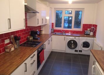 Thumbnail 4 bed shared accommodation to rent in Burnt Oak Terrace, Gillingham, Kent