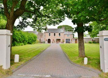 Thumbnail 4 bed farmhouse for sale in Causeway Road, Seaton, Workington