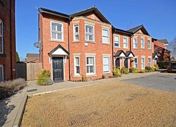 4 bed semi-detached house for sale in Bridgecrest Court, Ladybridge Road, Cheadle Hulme, Cheadle SK8