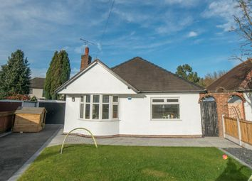 Thumbnail 3 bed detached bungalow to rent in Willow Close, Chester