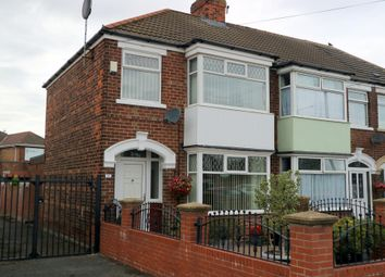 3 bed end terrace house for sale in Calvert Road, Hull, East Riding Of Yorkshire HU5