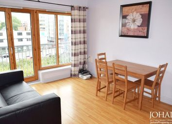2 bed flat to rent in The Annexe, 3 Junior Street, Leicester, Leicestershire LE1
