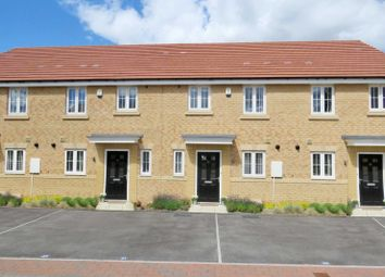 Thumbnail 3 bed town house for sale in Summerhouse Drive Norton, Sheffield