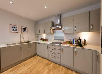Thumbnail 2 bedroom flat for sale in Holland Block, Langley Square, Dartford
