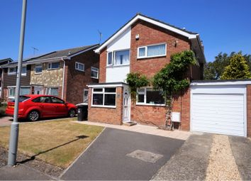 3 bed detached house for sale in Warburton Road, Canford Heath, Poole BH17
