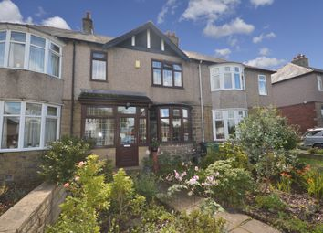 Thumbnail 3 bed terraced house for sale in Mayfield Avenue, Huddersfield