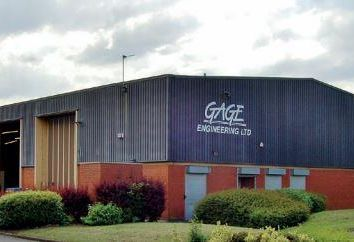 Thumbnail Light industrial to let in Poole Hall Industrial Estate, Poole Hall Road, Ellesmere Port