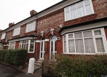Thumbnail 3 bedroom terraced house for sale in Ingoldsby Avenue, Victoria Park, Manchester