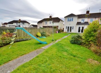 Thumbnail 3 bed semi-detached house for sale in South Park Avenue, Didcot