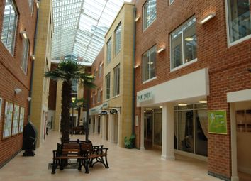 Thumbnail 2 bed flat for sale in Dunston, Northampton