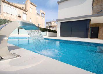 Thumbnail 4 bed villa for sale in Rocio Del Mar Torrevieja, Alicante, Spain