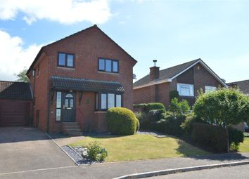 Thumbnail 4 bedroom detached house for sale in Bunn Road, Exmouth, Devon