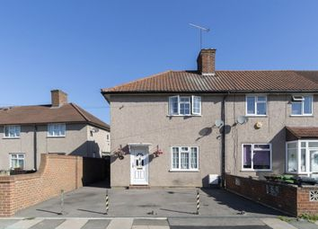 Thumbnail 3 bed property for sale in Winterbourne Road, Dagenham