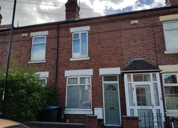 Thumbnail 3 bedroom terraced house to rent in Coventry Street, Coventry