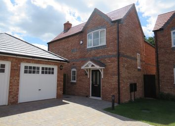 Thumbnail 5 bed detached house for sale in Tame View, Whitacre Heath, Birmingham