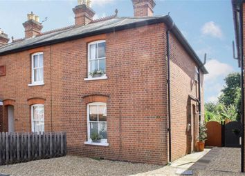 Thumbnail 3 bed end terrace house for sale in Penyston Road, Maidenhead, Berkshire