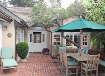 Thumbnail 3 bed property for sale in 0 Crespi Avenue, 8 Se Of Mountain View, Carmel, Ca, 93921