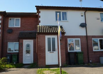 Thumbnail 2 bed property to rent in Orchid Close, St. Mellons, Cardiff