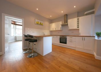 Thumbnail 2 bedroom flat for sale in Piercefield Place, Roath, Cardiff
