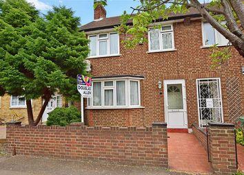 Thumbnail 4 bedroom end terrace house for sale in Merton Road, London