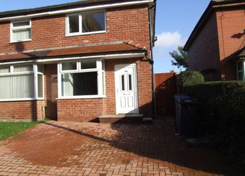Thumbnail 2 bed town house to rent in South Street, Ashton-Under-Lyne