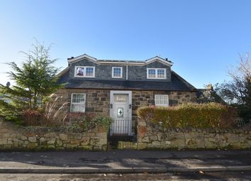 Thumbnail 4 bed detached house for sale in Millburn Road, Bathgate