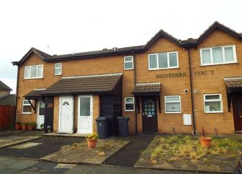 Thumbnail 1 bedroom flat for sale in Belvedere Court, Belvedere Road, Thornton-Cleveleys