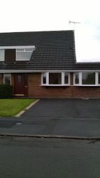 Thumbnail 6 bed semi-detached house to rent in Vineyard Road, Newport