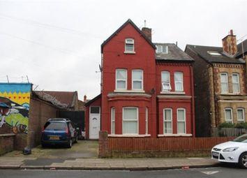 Thumbnail Studio to rent in Marlborough Road, Tuebrook, Liverpool