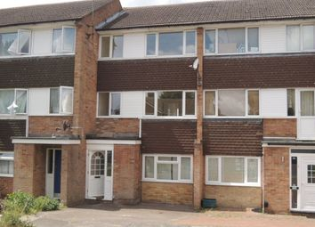 Thumbnail 4 bedroom property to rent in Woodside Close, Colchester