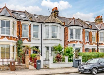 Thumbnail 2 bed flat for sale in Chiswick Lane, Chiswick, London
