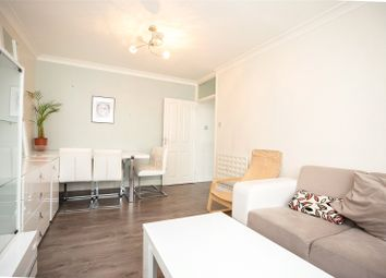 Thumbnail 2 bedroom flat to rent in Hornsey Road, Islington, London